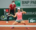 Tenis. Iga Świątek wycofała się z turnieju WTA 500 w Berlinie