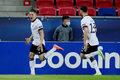 Holandia - Niemcy 1-2 w półfinale młodzieżowych mistrzostw Europy
