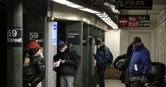 Nowojorskie metro stało się w kwietniu celem ataku hakerów – poinformowały jego władze. Według nieoficjalnych informacji, hakerzy mieli powiązania z chińskim rządem.
