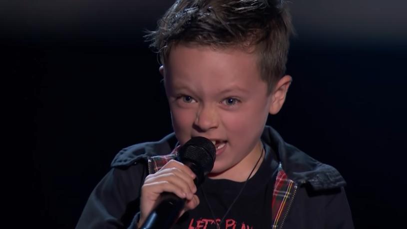 """W hiszpańskiej edycji programu """"The Voice Kids"""" 7-letni Jesús del Río wykonał utwór AC/DC """"Highway To Hell"""". Jego występ zszokował trenerów i publiczność."""