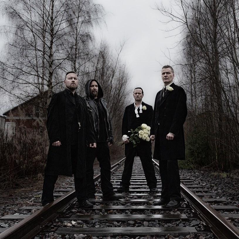 Pionierzy funeral doom metalu z fińskiego Skepticism nagrali pierwszą od sześciu lat płytę.