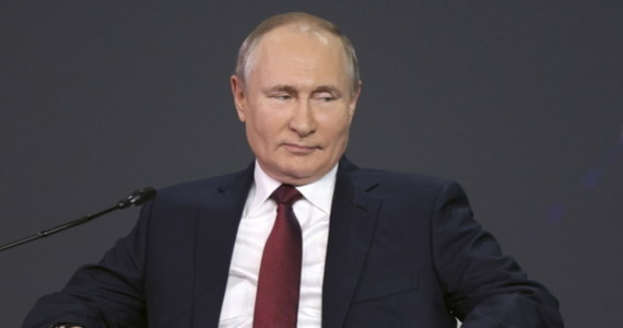 """""""Zakończyło się układanie rur pierwszej nitki gazociągu Nord Stream 2; trwają prace przy drugiej nitce magistrali"""" - poinformował prezydent Rosji Władimir Putin, podczas wystąpienia na Międzynarodowym Forum Ekonomicznym w Petersburgu."""