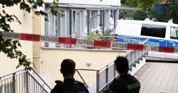 Akademik dla zagranicznych studentów w Dreźnie w Niemczech został objęty kwarantanną po śmierci jednego z lokatorów. Student z Indii zmarł na Covid-19 po tym, jak niedawno wrócił z odwiedzin u rodziny.