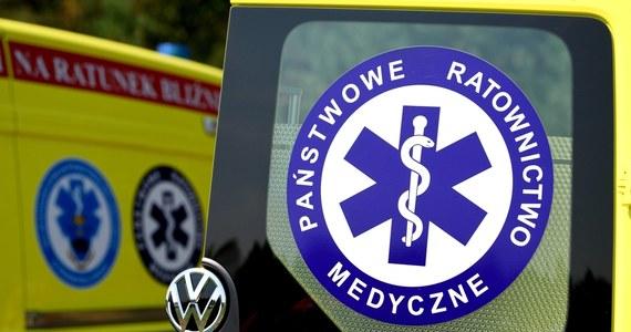 Awantura na oddziale ratunkowym w szpitalu w Miechowie w Małopolsce. Jak dowiedzieli się dziennikarze RMF FM, pacjent częściowo zdemolował oddział. Mógł spowodować nawet 100 tys. złotych strat.