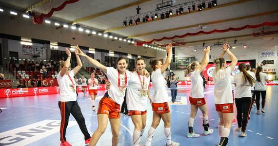Piłkarki ręczne Zagłębia Lubin w finale rozgrywek o Puchar Polski pokonały w Gnieźnie Perłę Lublin 24:15 (11:6). Dla ekipy z Dolnego Śląska to siódme trofeum w historii, w tym trzecie z rzędu.