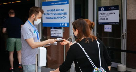 Do Polski dotarło 250,8 tys. dawek szczepionki firmy Moderna – przekazał PAP prezes Rządowej Agencji Rezerw Strategicznych Michał Kuczmierowski. Jak dodał, w nadchodzącym tygodniu planowane są również dostawy innych szczepionek.