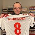 Olaf Lubaszenko dla Interii: Reprezentacja to nie fabryka wódki