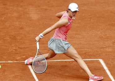 French Open: Iga Świątek triumfuje w 3. rundzie turnieju