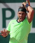 Roland Garros. Awans Nadala do 1/8 finału