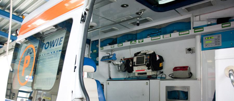 Tragiczny wypadek w Jastarni na Półwyspie Helskim. Nie żyje dwuletnie dziecko potrącone przez samochód.