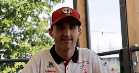 Robert Kubica, Louis Deletraz i Yifei Ye z belgijskiego zespołu WRT jadący samochodem Oreca 07-Gibson zajęli piąte miejsce na francuskim torze Paul Ricard w trzecim w sezonie wyścigu cyklu European Le Mans Series. Zwyciężył team G-Drive Racing.