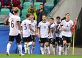 Niemcy - Portugalia w finale ME U21. Jeden gol zadecydował o wygranej!