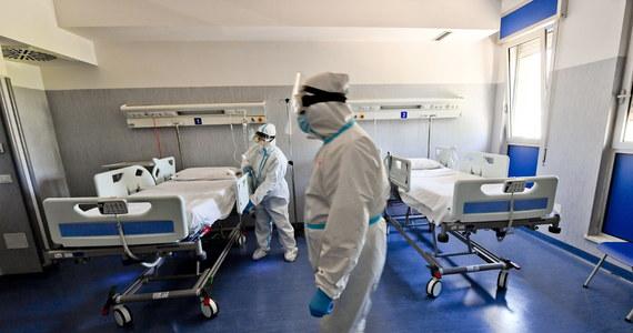 Mamy 194 nowe przypadki zakażenia koronawirusem - poinformowało Ministerstwo Zdrowia. Zmarło 8 osób, które chorowały na Covid-19.