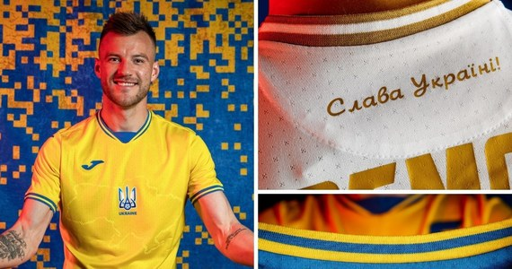 Piłkarskie mistrzostwa Europy rozpoczną się dopiero w piątek, ale emocje wokół turnieju już rosną – nie tylko ze względów czysto piłkarskich. Oburzenie w Rosji wywołały koszulki, w których na Euro 2020 zagrają Ukraińcy.