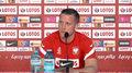 Euro 2020. Piotr Zieliński: Nigdy nie miałem problemów z krytyką. Wideo