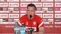 Euro 2020. Piotr Zieliński: To były dwa bardzo dobre tygodnie w Opalenicy. Wideo