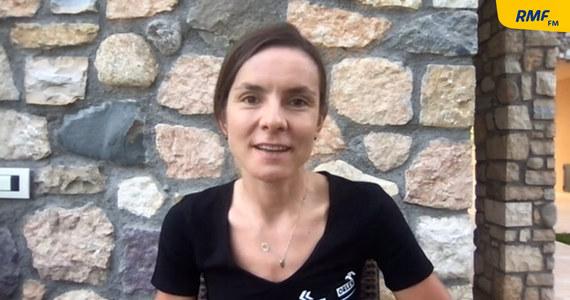 Kolarka górska Maja Włoszczowska szykuje formę na Igrzyska Olimpijskie w Tokio. Z racji, że pogoda w Polsce ostatnio nie rozpieszczała dwukrotna medalista olimpijska wyjechała do Włoch. Niebawem Włoszczowska wystąpi w kolejnych zawodach Pucharu Świata, ale myśli głównie o igrzyskach.