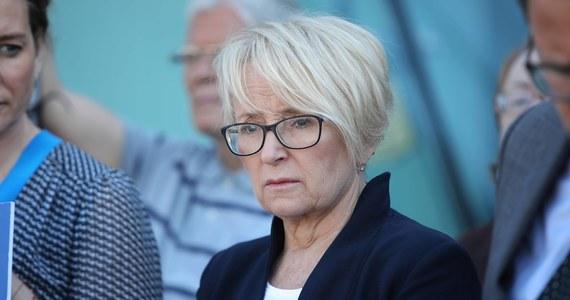 Po prawie 11 godzinach postępowania Izba Dyscyplinarna Sądu Najwyższego uznała zażalenie krakowskiej sędzi, Beaty Morawiec na wcześniejszą decyzję o pozbawieniu jej ochrony immunitetowej. Prokuratorzy chcieli jej postawić zarzuty m.in. nadużycia uprawnień i przywłaszczenia środków publicznych.