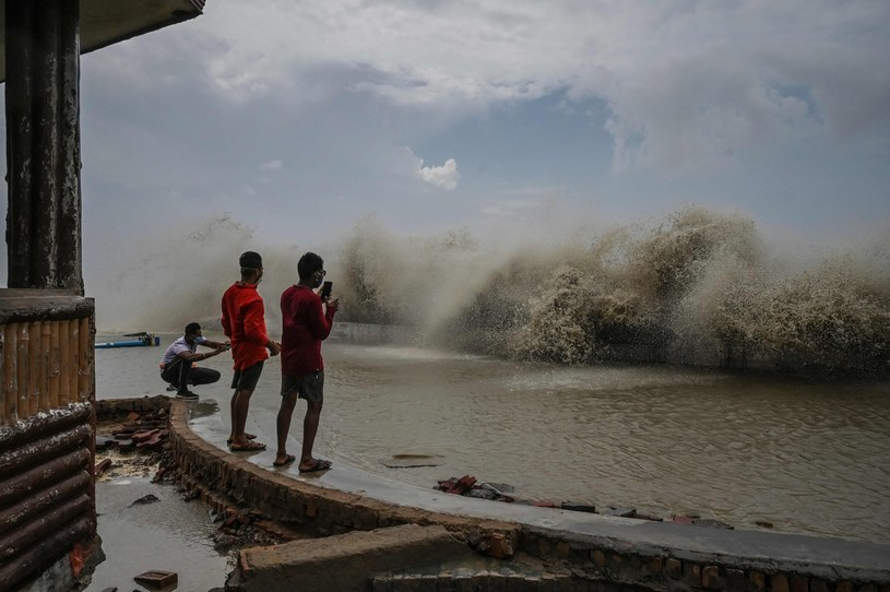 /DIBYANGSHU SARKAR /AFP