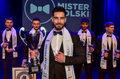 Mister Polski 2020: Jakub Kowalewski okrzyknięty najprzystojniejszym Polakiem