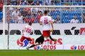 Euro 2020. Remis z Islandią uratowany, optymizm przed Euro naruszony