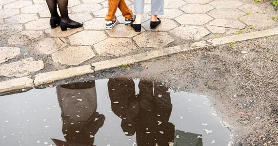 Instytut Meteorologii i Gospodarki Wodnej Informuje, że w Polsce na termometrach zobaczymy dziś od 22 do nawet 27 stopni Celsjusza. Na południu i wschodzie kraju spodziewane są przelotne opady deszczu i burze.