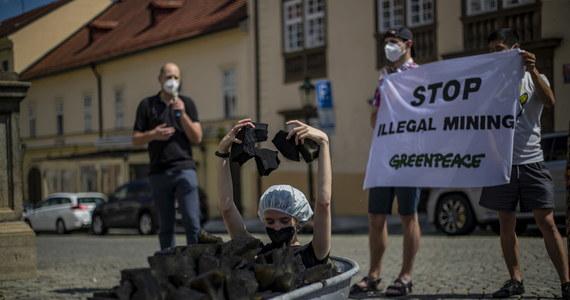 """""""Nie ma takiej możliwości, żebyśmy dziennie płacili 5 mln euro kary w sprawie kopalni Turów; dojdziemy do porozumienia ze stroną czeską"""" - powiedział w środę wiceminister funduszy i polityki regionalnej Waldemar Buda."""