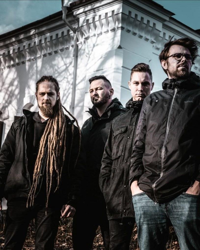 Litwini z Erdve zarejestrowali nowy album.