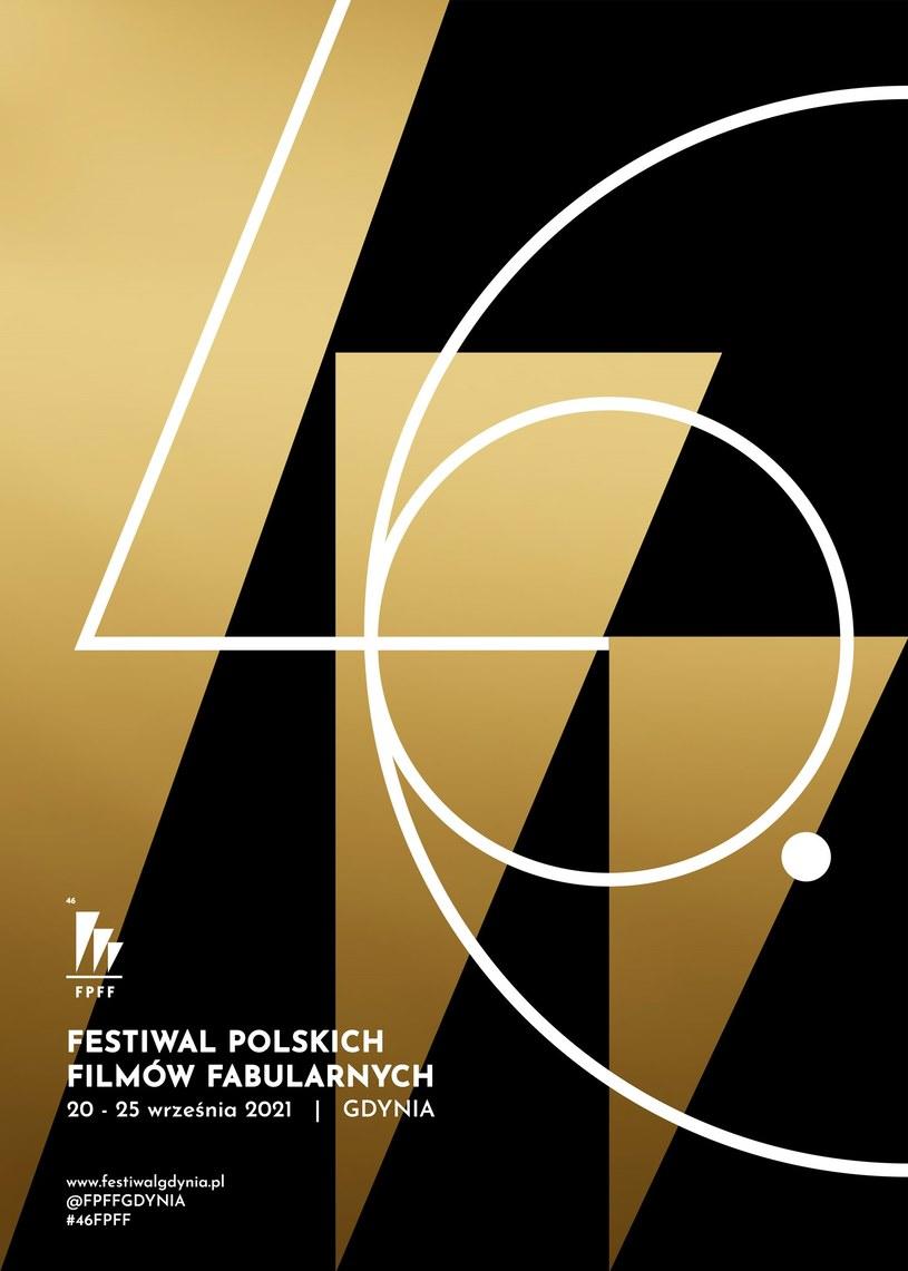 Prezentujemy oficjalny plakat tegorocznej edycji Festiwalu Polskich Filmów Fabularnych w Gdyni. Autorką jest artystka młodego pokolenia, Ewelina Gąska - ilustratorka i projektantka graficzna.