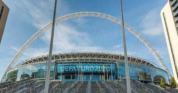 Mistrzostwa Europy w piłce nożnej za pasem. Ich półfinały i finał rozegrane zostaną na londyńskim stadionie Wembley. Znamy już zasady, na jakich kibice wypuszczani będą na mecze. Nasz korespondent Bogdan Frymorgen tłumaczy o jakich liczbach mowa.