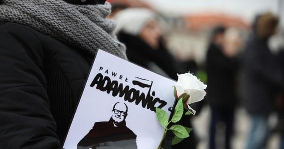 Zakończyła się kolejna – już trzecia - obserwacja psychiatryczna Stefana W., podejrzanego o zamordowanie prezydenta Gdańska Pawła Adamowicza w 2019 roku. Opinia ma być gotowa w ciągu kilku tygodni - poinformowała prokuratura.