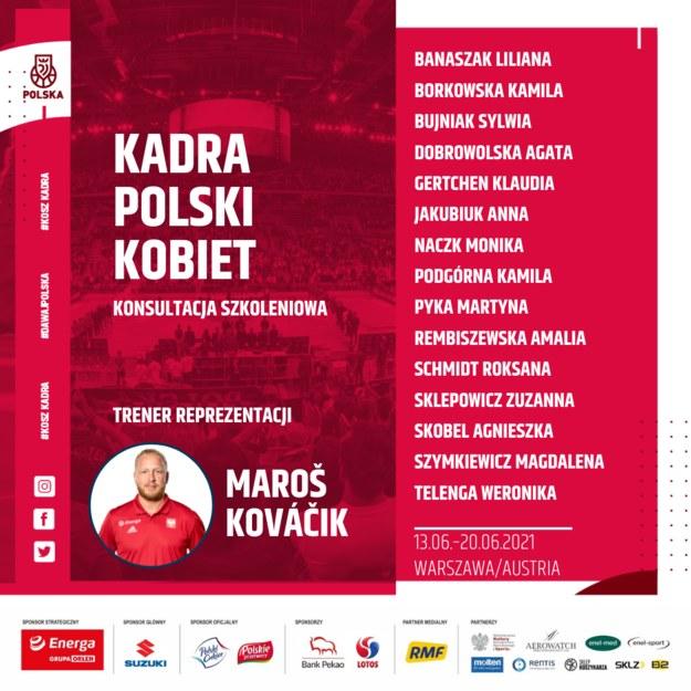 /Polski Związek Koszykówki  /