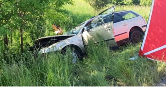 Prokuratura wystąpiła do sądu o tymczasowy areszt dla 25-letniego Dominika H. podejrzewanego o spowodowanie wypadku, w którym w niedzielę na drodze relacji Zgorzelec-Bogatynia na Dolnym Śląsku zginęło 3-letnie dziecko. Nadal trwają poszukiwania mężczyzny.