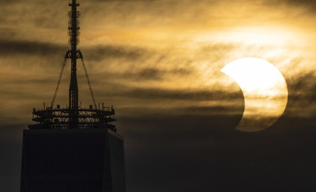 NASA/Bill Ingalls
