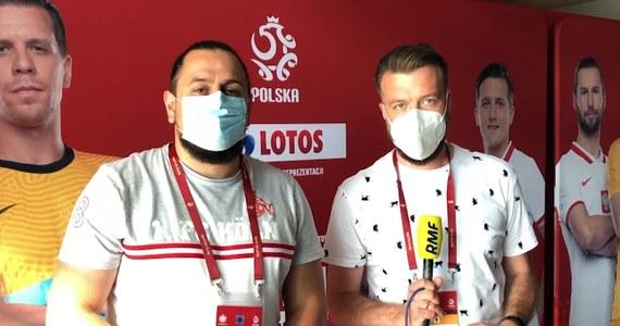 Dziennikarze RMF FM relacjonują dla Was na antenie radia przygotowania Polaków do Euro 2020. Najpierw towarzyszyli biało-czerwonym podczas zgrupowania w Opalenicy, teraz wraz z drużyną przenieśli się do Trójmiasta.