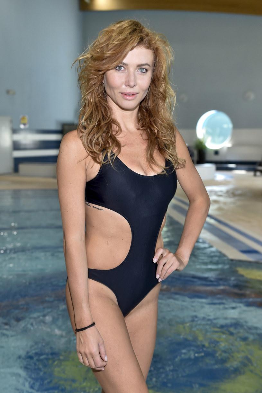 Aktorka Agata Załęcka ma nietypową pasję - od niedawna uprawia freediving, czyli nurkowanie na wstrzymanym oddechu.