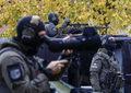 Niemcy: Jednostka komandosów zlikwidowana. Czatowali z ekstremistami
