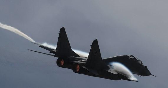 Ministerstwo obrony Bułgarii potwierdziło śmierć pilota myśliwca MiG-29 bułgarskiego lotnictwa wojskowego, który w nocy z wtorku na środę podczas ćwiczeń spadł do Morza Czarnego.