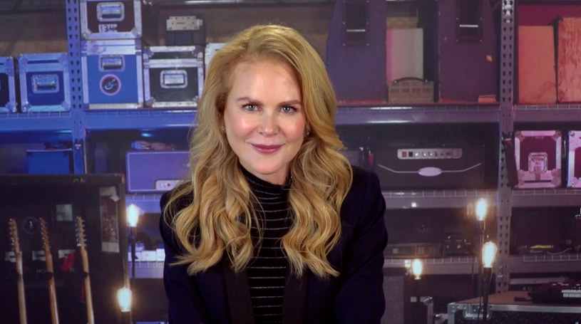 Nicole Kidman w najnowszym wywiadzie przyznała, że wraz z upływem lat jej kariera w Fabryce Snów zaczęła mocno zwalniać. To kwestia wieku - twierdzi aktorka. Wszystko zaczęło się, kiedy skończyła 40 lat.