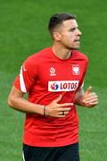 Hiszpania - Polska na Euro 2020. Jan Bednarek: Kto nie wierzy w triumf, może zostać w Polsce