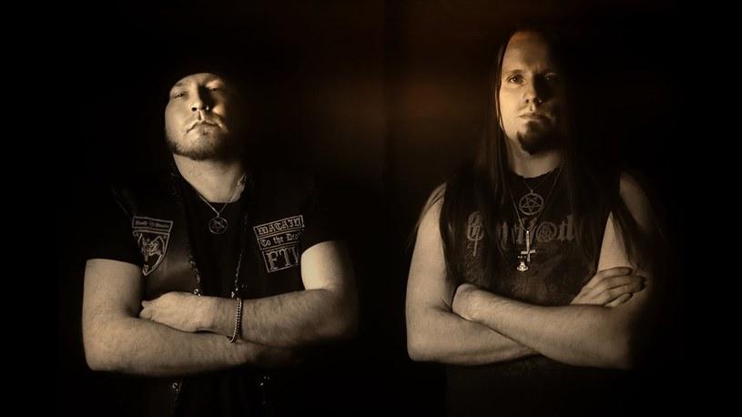 Blackmetalowy duet Ondfødt z Finlandii wyda pod koniec lipca trzeci album.