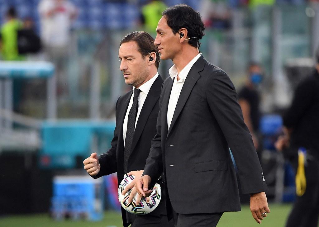 Ettore Ferrari, Andrew Medichini