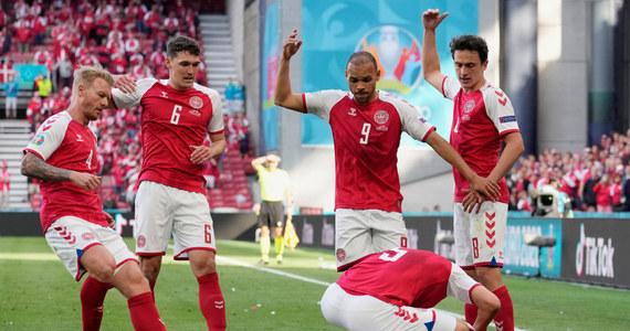 Serie A. Christian Eriksen nie będzie mógł grać we Włoszech