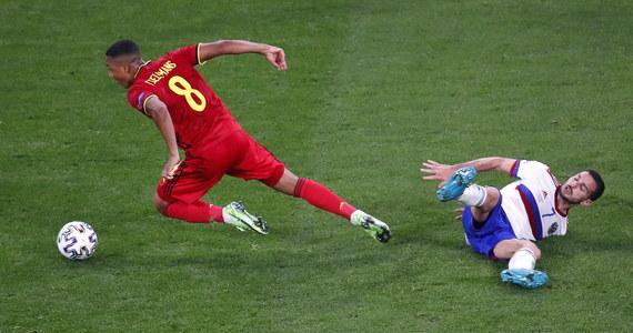Reprezentacja Belgii pokonała w pierwszej kolejce Rosję 3:0 i wysunęła się na prowadzenie w grupie B. Do bramki dwa razy trafił Romelu Lukaku.  Celny strzał oddał także Thomas Meunier.
