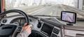 TomTom GO Expert - 7-calowa nawigacja HD dla zawodowych kierowców