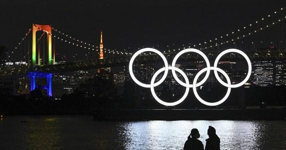 Organizatorzy Igrzysk Olimpijskich w Tokio planują rozdać na imprezie 150 tys. prezerwatyw. Zaznaczają jednak, aby sportowcy zabrali je do domów, zamiast używać w wiosce olimpijskiej.