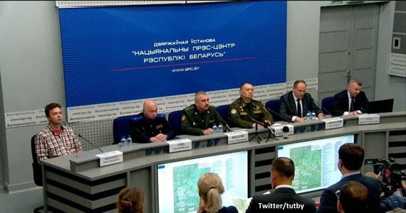 Białoruś oskarża polskie władze o złamanie umowy dotyczącej utrzymania w tajemnicy operacji uwolnienia trzech działaczek Związku Polaków na Białorusi. Przekonuje też, że zwolnienie Polek z aresztu to gest dobrej woli i odbyło się bez żadnych warunków.