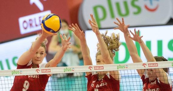Polskie siatkarki przegrały we włoskim Rimini z Niemkami 0:3 (23:25, 20:25, 23:25) w kolejnym meczu Ligi Narodów. Po trzydniowej przerwie drużyna Jacka Nawrockiego zmierzy się z liderem rozgrywek - Stanami Zjednoczonymi.