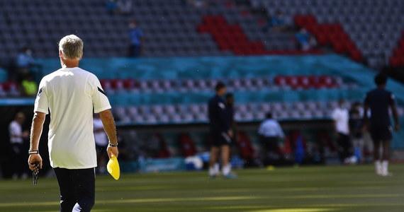 """We wtorek odbędą się dwa mecze grupy F piłkarskich mistrzostw Europy, uchodzącej za """"grupę śmierci"""" tegorocznego turnieju. W Budapeszcie Węgry podejmą broniącą tytułu Portugalię, a w Monachium Niemcy zagrają z Francją."""