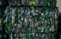 Plastikowe butelki przetworzone na... aromat waniliowy